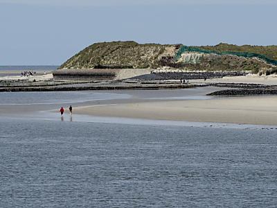 Im Nordseeheilbad Spiekeroog die Seele baumeln lassen