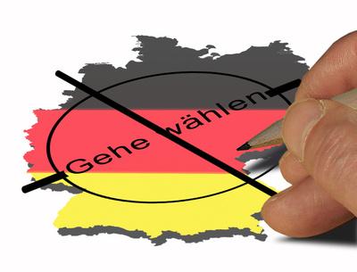 Kurz vor der Bundestagswahl: Die Ängste der Deutschen 2013