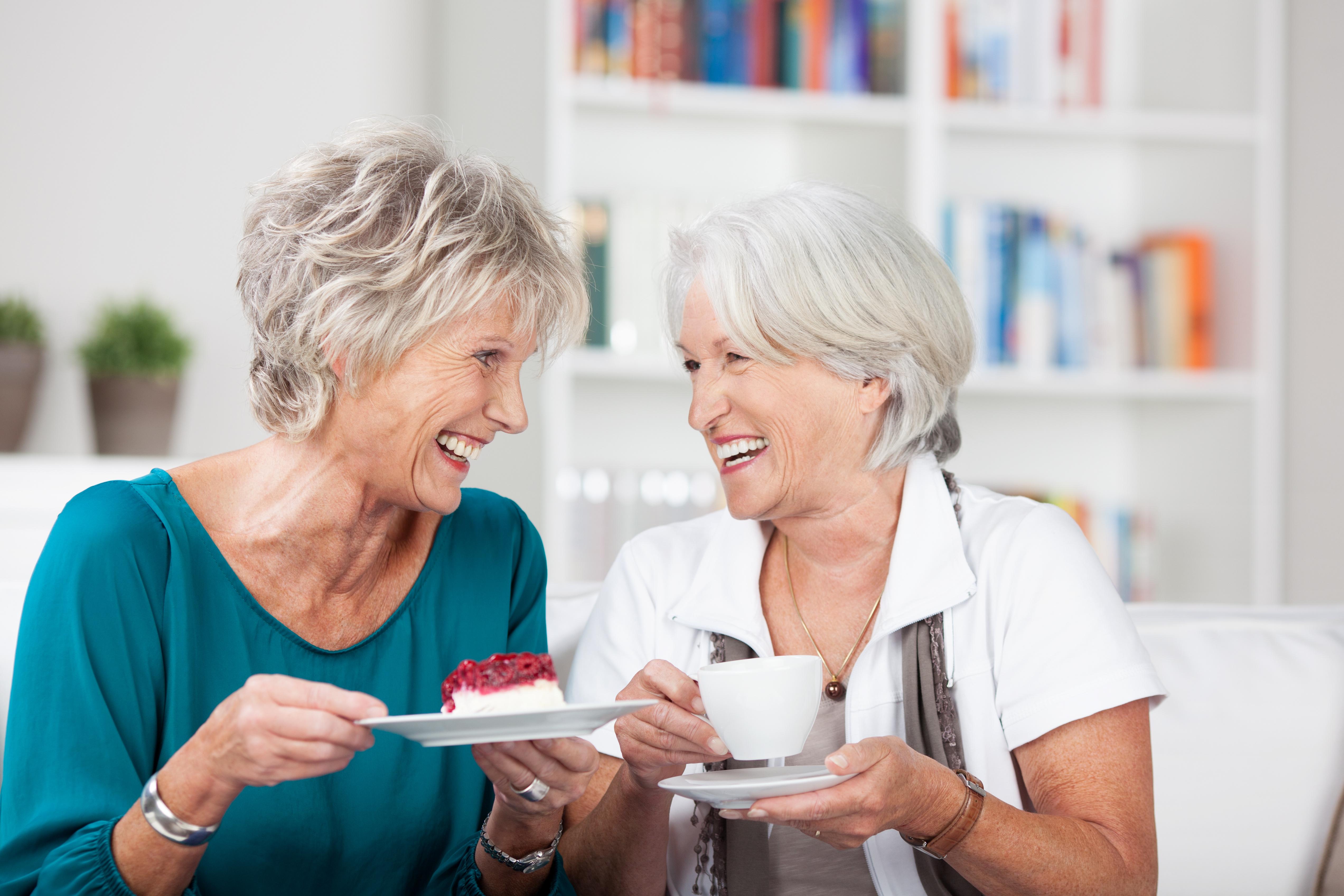 Aktiv und fit im besten Alter – trotz Ernährungssensibilität