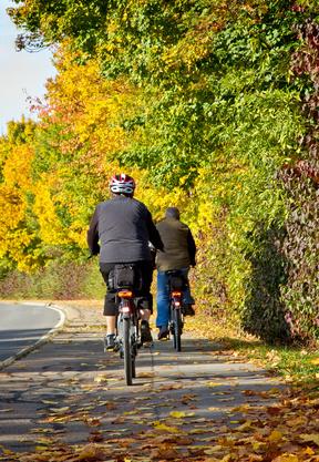 Reise Tipp: Die Radwanderwege Deutschlands
