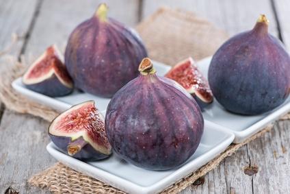 Feigen Zeit: Bis November die leckere Frucht genießen