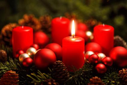 Adventszeit: Jetzt wird dekoriert!