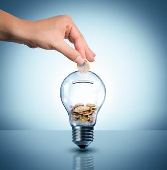 Stromspar-Ideen einsenden und gewinnen!