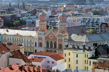 Europäische Kulturhauptstadt 2015: Ab nach Pilsen