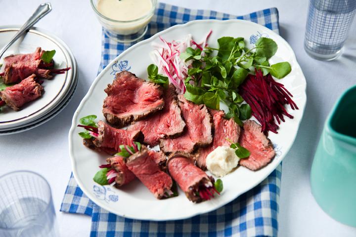 Irish Beef – immer mehr Deutsche finden Gefallen an dem Steak von der grünen Insel