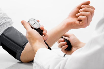 Natürliche Mittel gegen Bluthochdruck