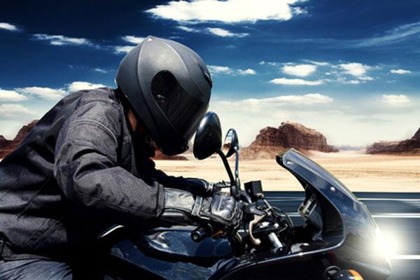 Die Leidenschaft Motorrad spricht immer mehr ältere Männer an