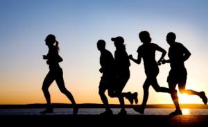 Jogging © fotolia.com