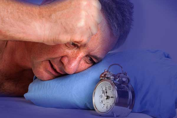 Schlafprobleme © Edler von Rabenstein - Fotolia.com