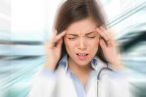 Die richtigen Mittel gegen Kopfschmerzen © Maridav - Fotolia.com